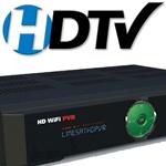 HD FTA Receivers