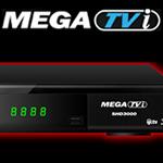 Mega TVi