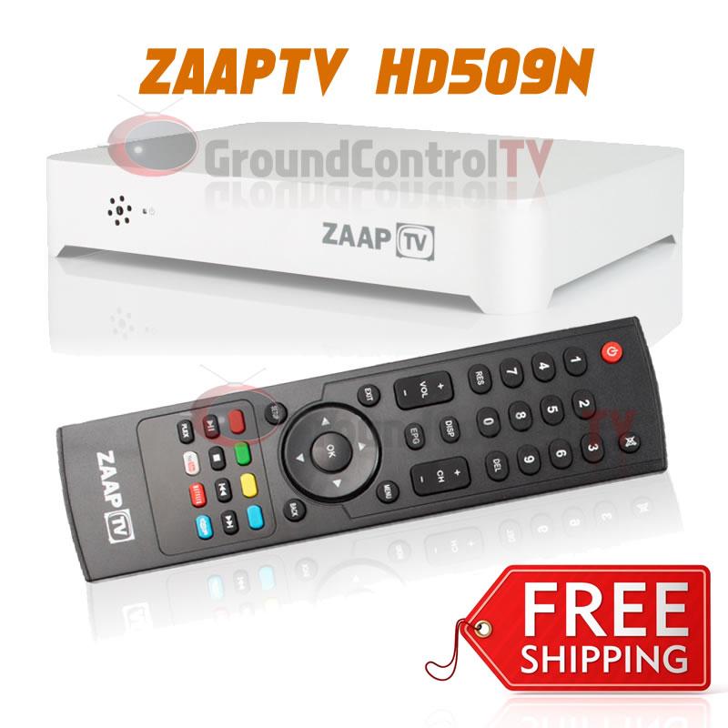 Zaaptv HD509N