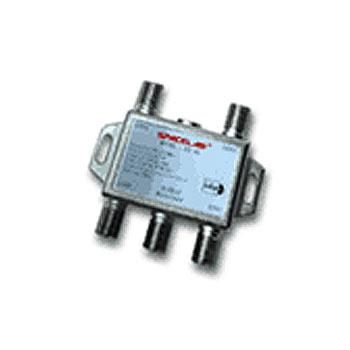 Diseqc 4x1 Switch