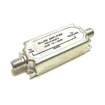 Inline Amp