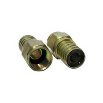 RG6 Crimp Connectors