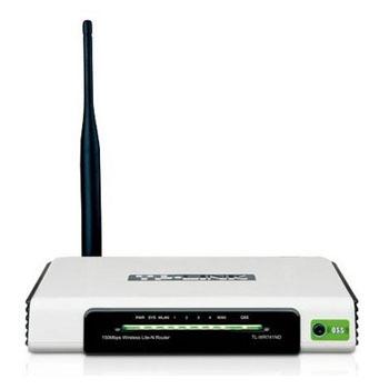 Wireless Lite N Router