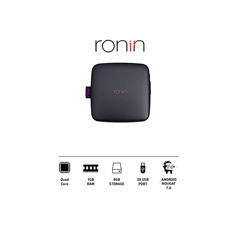 Ronin South Asain IPTV Box