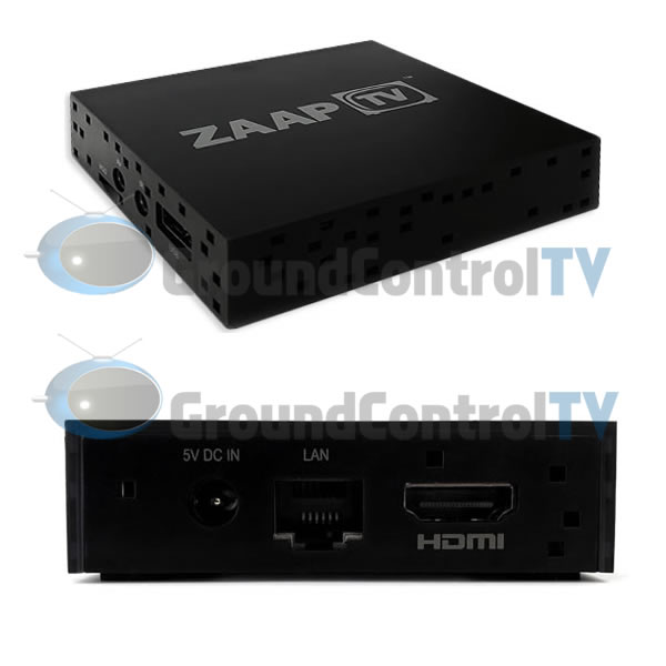 Zaaptv HD709N 2019 Edition