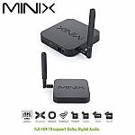 Minix U9-H Octa Core Android TV Box