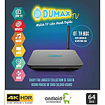 Dumax TV 510 4k
