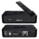 Infomir MAG254 HD IPTV Box