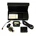 Satellite Finder and Compass Kit